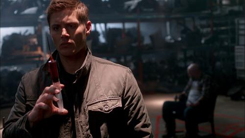 Supernatural 6×21
