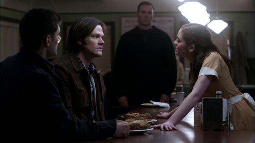 Supernatural 6×19
