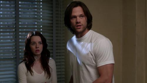 Supernatural 7×17